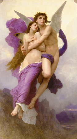 Hart - William Adolphe Bouguereau