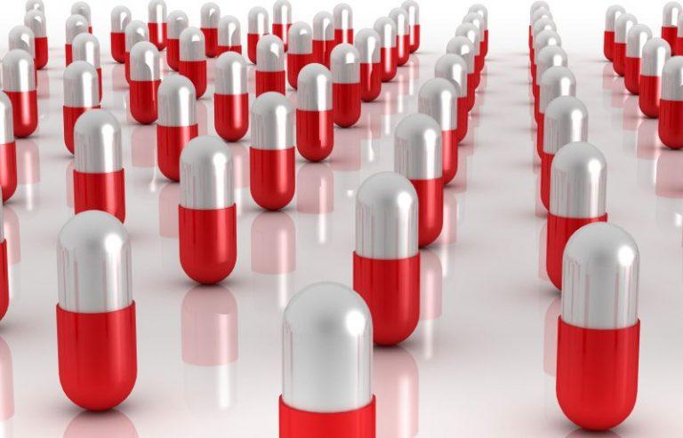Homeopathie en de chemische mensvisie - foto Dreamstime