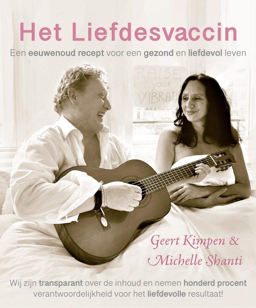 cover boek het liefdesvaccin